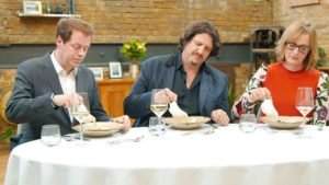 Read more about the article MasterChef episode 6 – The Professionals 2018