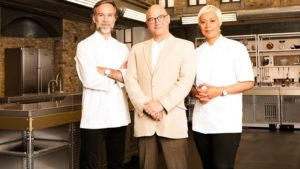 MasterChef episode 7 – The Professionals 2018