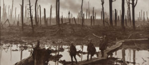 Read more about the article WWI – The Last Tommies episode 3 – Battle of Passchendaele