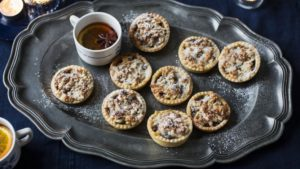 Mary Berry's mince pies