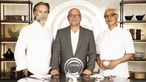 MasterChef episode 17 – The Professionals 2018