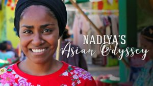 Read more about the article Nadiya's Asian Odyssey – episode 1 – Thailand and Cambodia