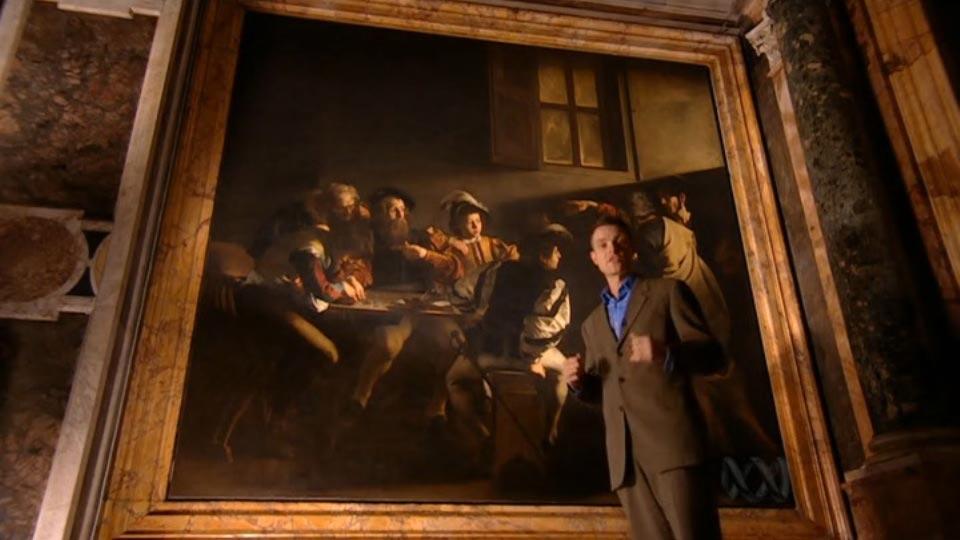 Great Artists episode 4 – Caravaggio