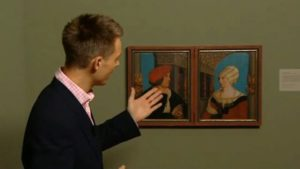 Great Artists episode 3 – Holbein