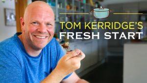 Tom Kerridge's Fresh Start episode 1 – Get Cooking