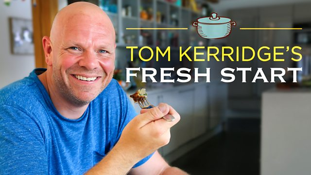 Tom Kerridge's Fresh Start episode 1 – Get Cooking