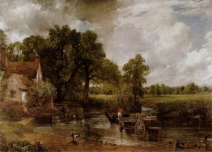 Read more about the article Great Artists episode 7 – Constable