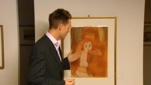 Great Artists episode 12 – Egon Schiele