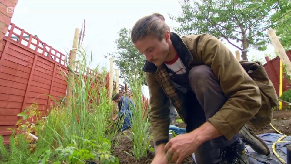 Read more about the article Garden Rescue episode 37 2018 – Southampton