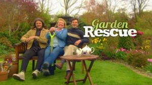 Garden Rescue episode 38 2018 – Northampton