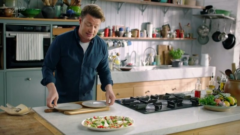 You are currently viewing Jamie's Quick and Easy Food episode 7 2018