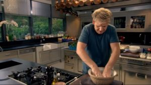 Gordon Ramsay's Ultimate Cookery Course episode 12