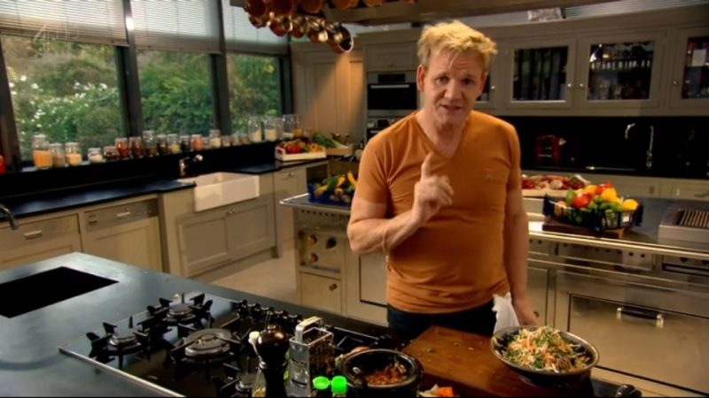 Gordon Ramsay's Ultimate Cookery Course episode 20