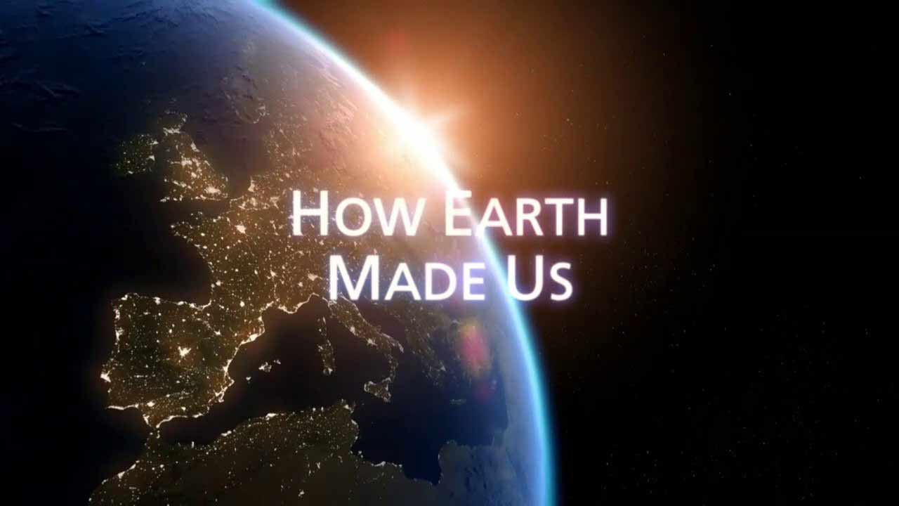 How Earth Made Us – Deep Earth episode 1