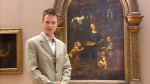 Great Artists episode 13 – Leonardo da Vinci