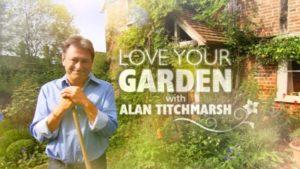 Love Your Garden episode 1 2016