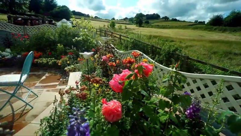 Love Your Garden episode 2 2017