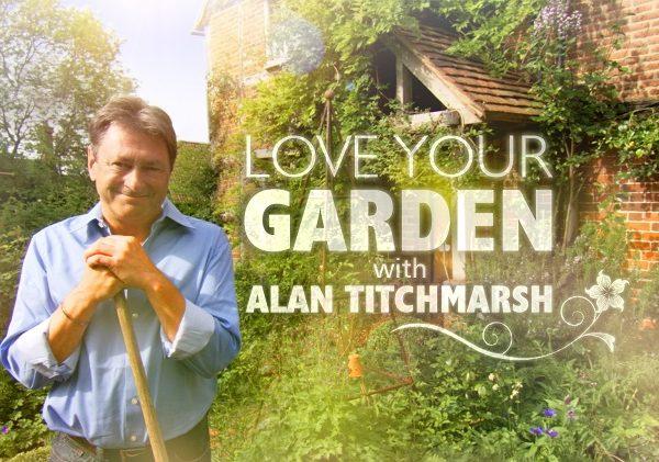 Love Your Garden episode 3 2017
