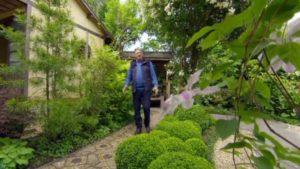 Love Your Garden episode 4 2017