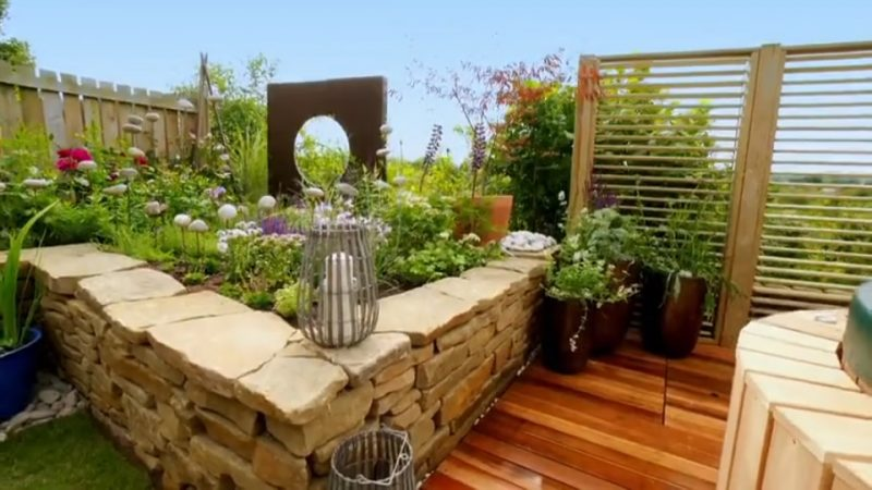 Love Your Garden episode 5 2017