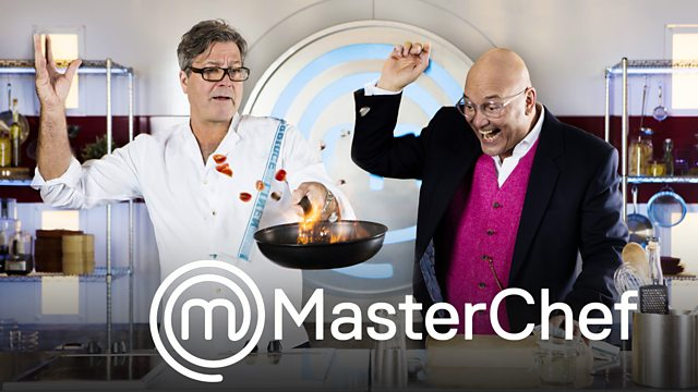 You are currently viewing MasterChef episode 1 2019 – UK