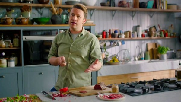 Read more about the article Jamie's Quick and Easy Food episode 6 2018