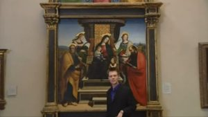 Read more about the article Great Artists episode 16 – Raphael