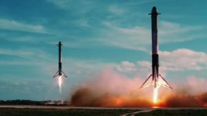 Read more about the article Rise of the Rockets