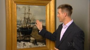 Read more about the article Great Artists episode 9 – Whistler