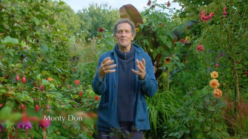Gardeners World episode 29 2016