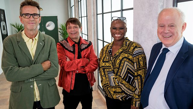 Read more about the article Great British Menu episode 3 2019 – London & SE – Judging