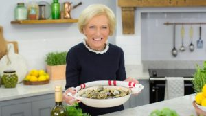 Read more about the article Mary Berry's Quick Cooking episode 1 – Rome
