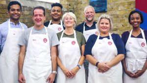 MasterChef episode 10 2019 – UK