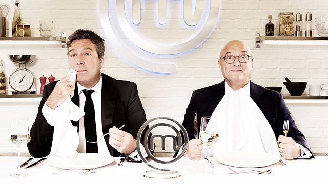 MasterChef episode 24 2019 – UK
