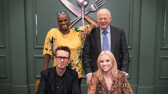 You are currently viewing Great British Menu episode 12 2019 – NW Judging