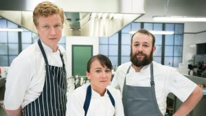 Read more about the article Great British Menu episode 13 2019 – Scotland: Starter and Fish Courses