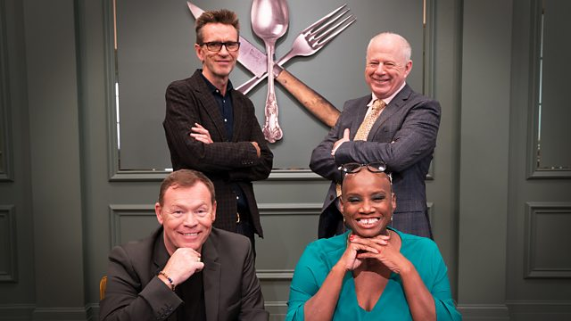 Read more about the article Great British Menu episode 9 2019 – Central Judging