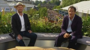 Read more about the article Chelsea Flower Show episode 11 2019