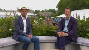 Read more about the article Chelsea Flower Show episode 15 2019