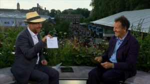 Read more about the article Chelsea Flower Show episode 6 2019