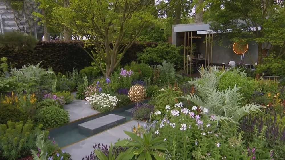Read more about the article Chelsea Flower Show episode 9 2019
