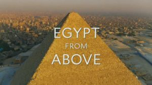 Egypt from Above