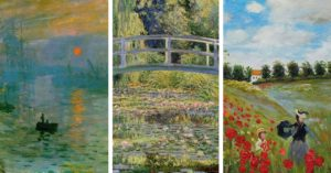 Read more about the article Impressionists episode 2 – Claude Monet