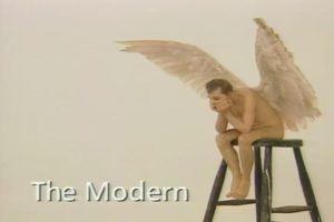 The Nude in Art episode 4 – The Modern