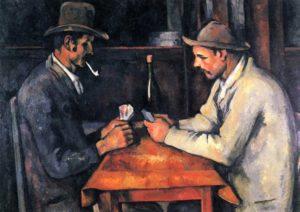 Impressionists episode 6 – Paul Cézanne
