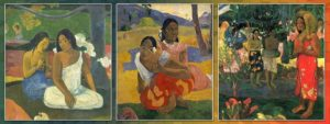 Read more about the article Impressionists episode 8 – Paul Gauguin