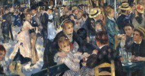 Impressionists episode 3 – Pierre-Auguste Renoir