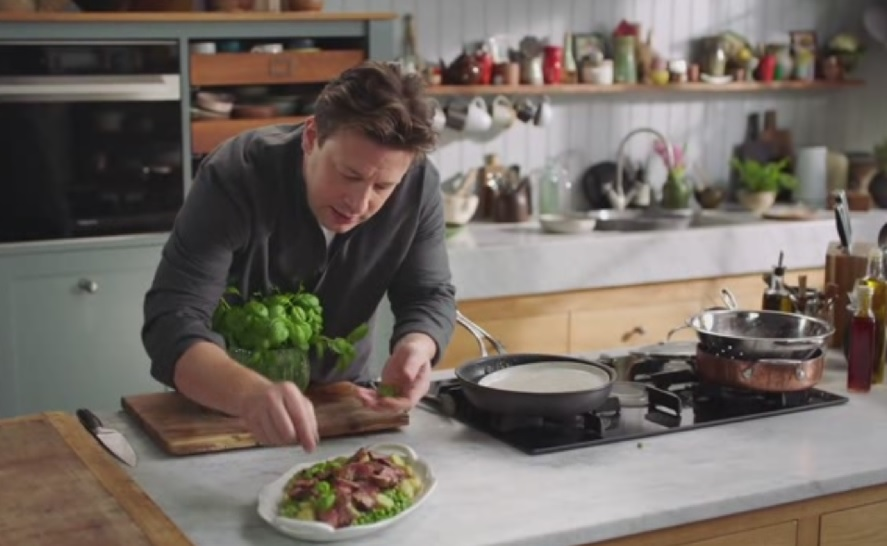 Read more about the article Jamie's Quick and Easy Food episode 4 2019