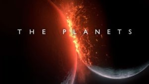 The Planets – A Moment in the Sun – The Terrestrial Planets episode 1