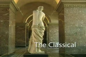 The Nude in Art episode 1 – The Classical